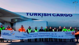 turkish airfreight