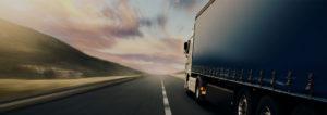 международная доставка грузов FTL фулл трак